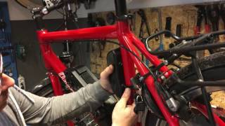 Een fiets tot E-bike ombouwen