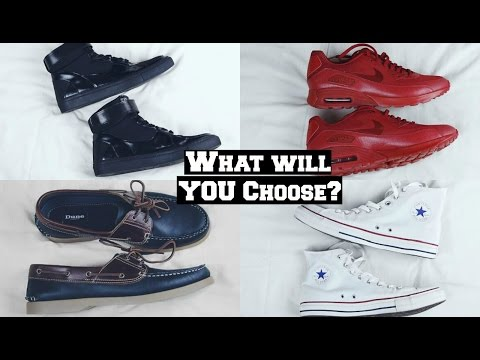 how-to-style-footwear-|-styling-converse-&-nike-air-max---mens-essential-footwear