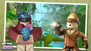 Roblox | First Look of The 2018 Egg Hunt!