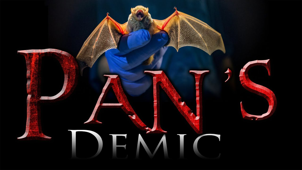 Pan • Demic: A Tricky Bat Story in 2020 (Pandemonium)