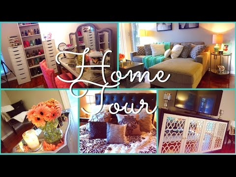 My Home Tour ♡