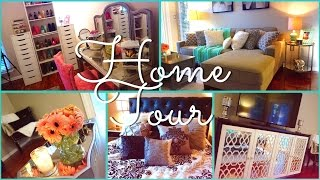 ♡ MY HOME TOUR ♡