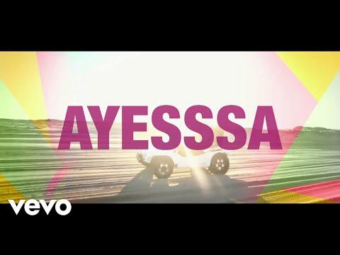 Stachursky - AYESSSA (Lyric Video)