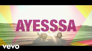Jacek Stachursky - AYESSSA (Lyric Video)