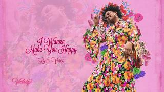 Victory Boyd - I Wanna Make You Happy (Official Lyric Video)