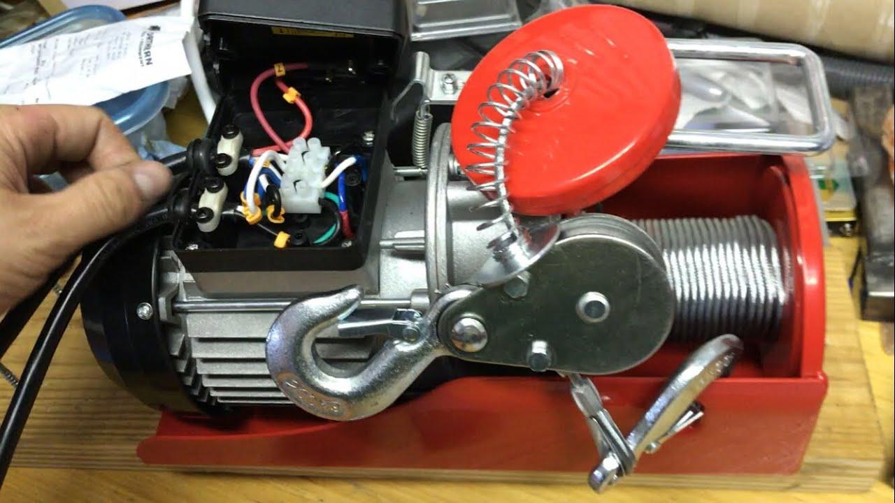 Lt3000 Winch Power Problem Honda Atv Forum Rancher 420fpa Lt3000 Winch
