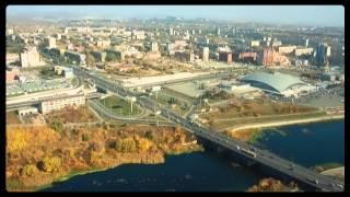 От крепости до большого города, короткометражный фильм(