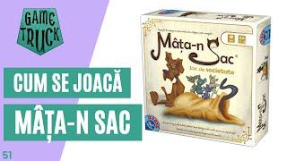 Mata-n sac - Game Truck Ep. 51