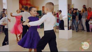 студия танца Данс Мастер, День открытых дверей 29/08/2015