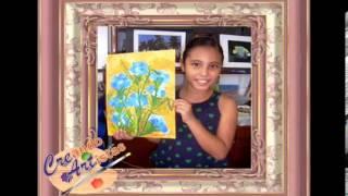 Creando Artistas ciclo 2011 12 1)