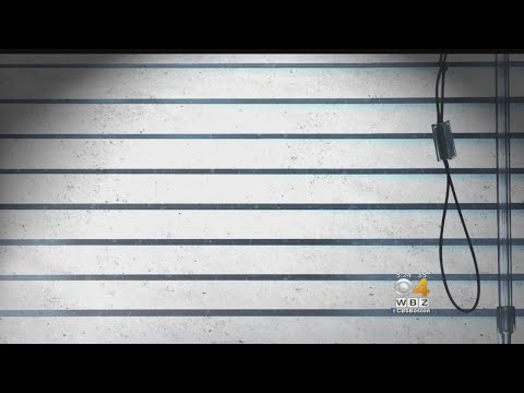 Study Recommends Complete Ban On Window Blinds With Cords