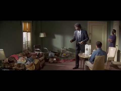 Pulp Fiction - Mejor escena (Español)