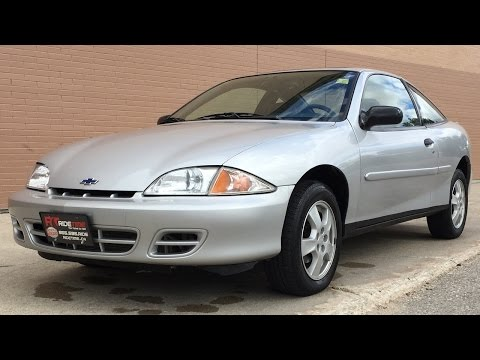 2002 chevrolet cavalier base coupe power locks a c sunroof youtube 2002 chevrolet cavalier base coupe