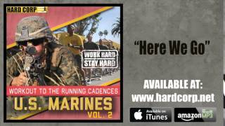 Video Here We Go (USMC Running Cadence) download MP3, 3GP, MP4, WEBM, AVI, FLV Juli 2018