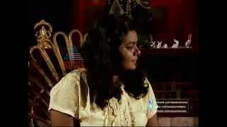 Soulful folk song from Rashmi satheesh