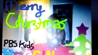 Pbs Kids Noggin - Merry Christmas Id 2006
