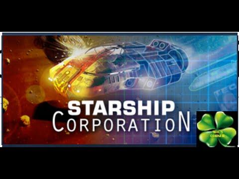 "LET""S PLAY!: Starship Corporation-Alpha 1.1 |"