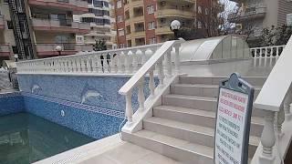 Отдых в Турции Отличный вариант для большой семьи