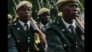 Thomas Mapfumo - Zimbabwe Mozambique