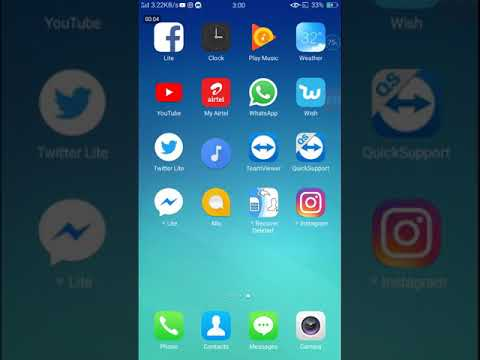 How to install OPPO App Store in any OPPO phone