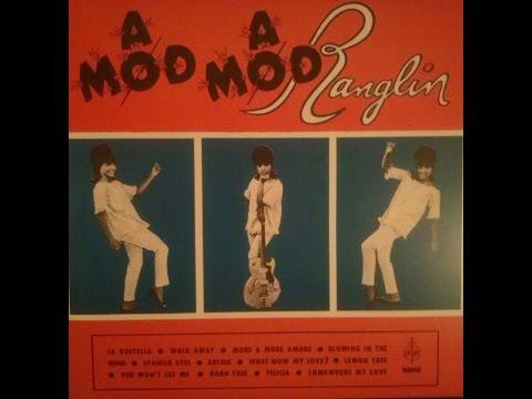 Ernest Ranglin - A Mod A Mod Ranglin FULL ALBUM