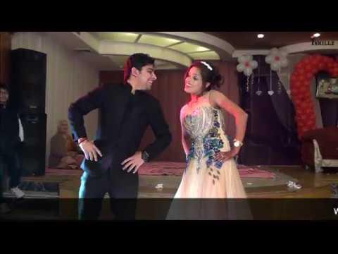 chal pyar karegi | wedding choreography in chandigarh panchkula | dance classes | 9888086832