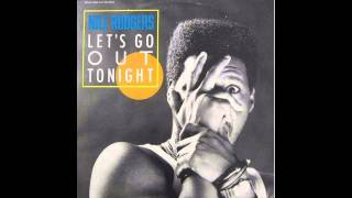 Nile Rogers Lets Go Out Tonight [HD]