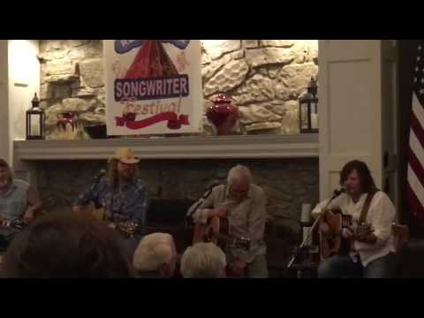 James Dean Hicks opens the Red Lodge Songwriter Festival