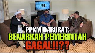 Download PPKM DARURAT: BENARKAH PEMERINTAH GAGAL!!?? - KARNI ILYAS CLUB