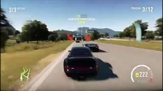 Forza Horizon 2 Castelletto Retro Super Cars