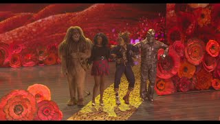 "The Wiz Live in Rehearsals: ""Ease on Down the Road"" &  ""Everybody Rejoice (Brand New Day)"""
