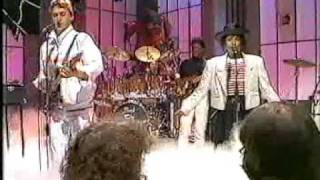 The Style Council - Heavens Above (Saturday Live - 1987)