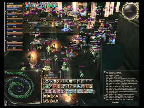 Lineage 2 frint10 03 08 redSky clan 2017,01,12