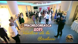 Vasilica de la Strehaia Treambura pamporea colaj Machedonesc 2019