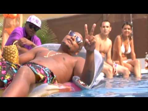 Chocolate City - VLC SummerTime ft. Àngel y TommyG. (HD)