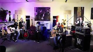 Manga - Yalan Akustikhane - Yalan'' Live Acoustic Performance @ Akustikhane
