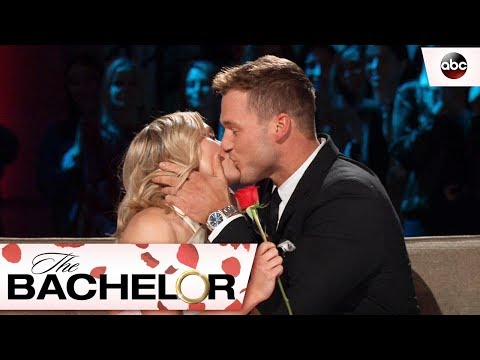 Colton's Final Rose – The Bachelor