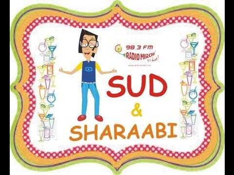 Sud in 'Hasin Ke Phuwarre aur Do Sharaabi'