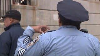 Loaded gun found in backpack at Brooklyn school; teen flees: police