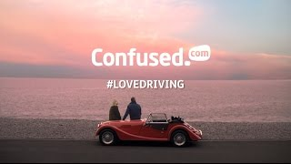 #LoveDriving - Confused.com thumbnail