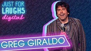 Greg Giraldo - The Worst Healthcare System