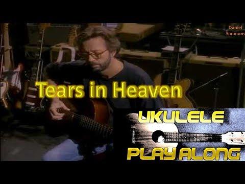 tears-in-heaven---ukulele-play-along
