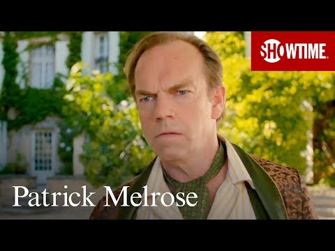 Next on Episode 2   Patrick Melrose   SHOWTIME Limited Series