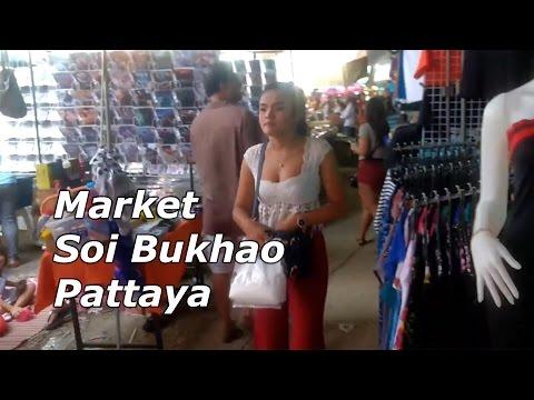 Market Soi Bukhao