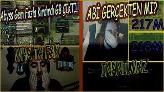 Abyss Gem GoldBar | Karakter Ölen Exp - Knight Online Ortaya Karışık Anlar #6