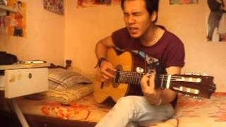 Hy vọng (Hope) guitar cover Nguyên An