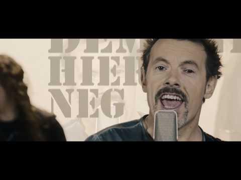 "TAKO ""Hierro Negro"" (Videoclip)"