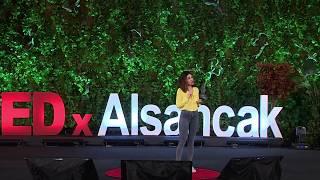 Bir İnsanı Kurtarmak, Bütün İnsanlığı Kurtarmak Gibidir | Hande Cilingir | TEDxAlsancak