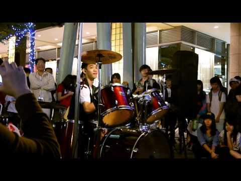 20130427 李科穎 Ke YingLee《PSY-Gangnam Style》