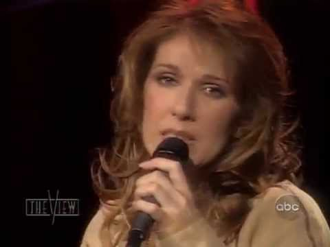 celine-dion---a-new-day-has-come-(live-on-the-view)-hq